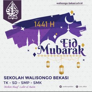 Marhaban Ya Ramadhan 1441H